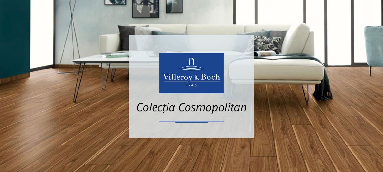 Colectia Cosmopolitan