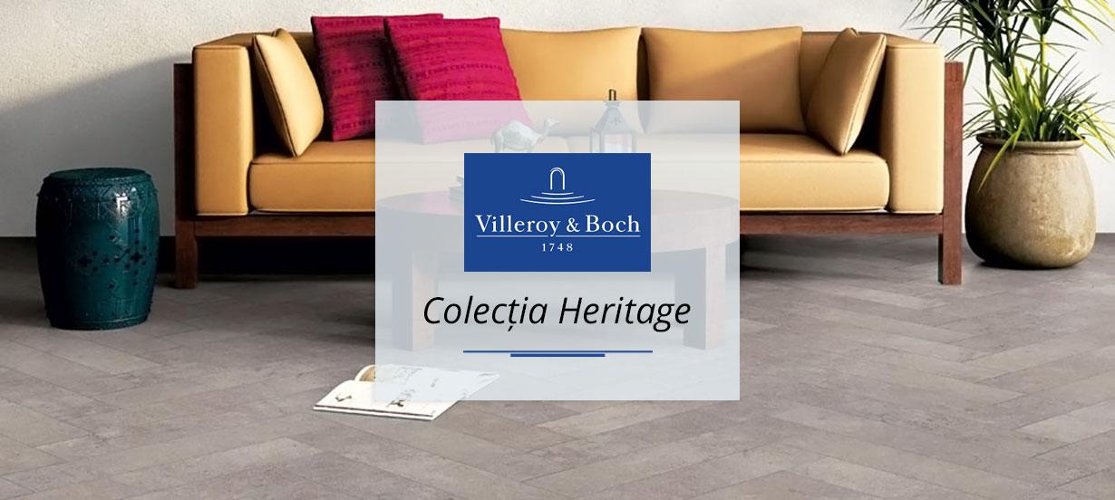 Colectia Heritage